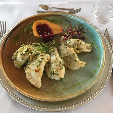 Nova Kuchnia Suchy Las Recenzje Restauracji Tripadvisor