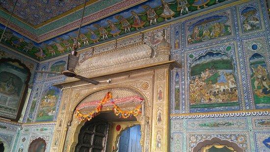 Shri Gopinath Temple