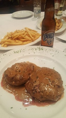Maute Grill Photo