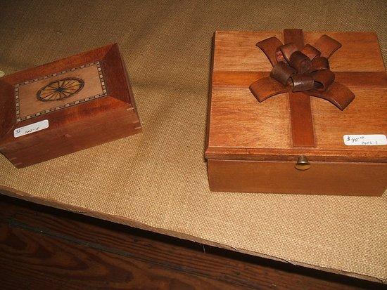 West Virginia Heritage Crafts