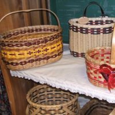 West Virginia Heritage Crafts