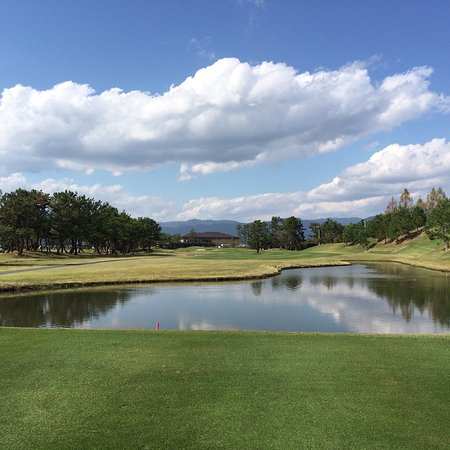 Lake Biwa Lakeside Golf Course