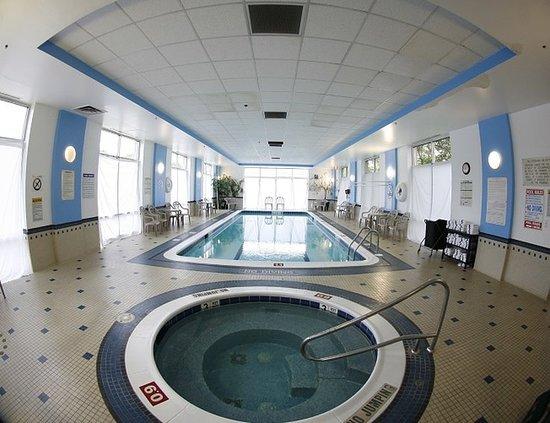 Piscataway, NJ: Pool
