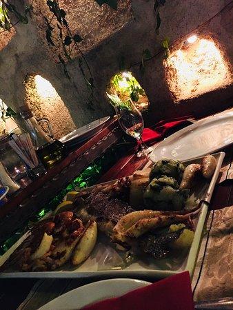 Restoran Porto Bild