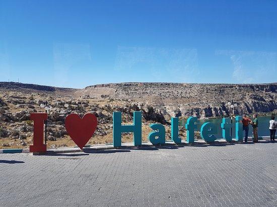 Halfeti Photo