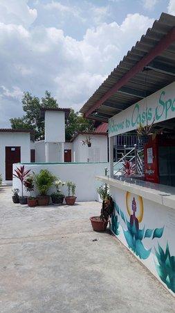 Bohemiaz Resort & Spa Kampot