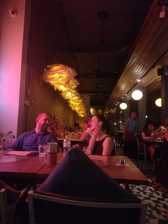 The Monsoon Asian Fusion and Bistro Photo