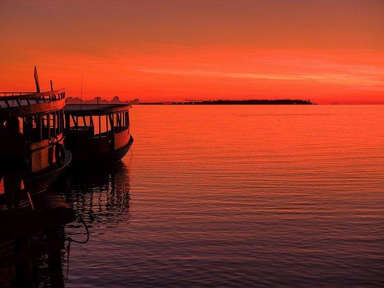 Фотография Makunudu Island