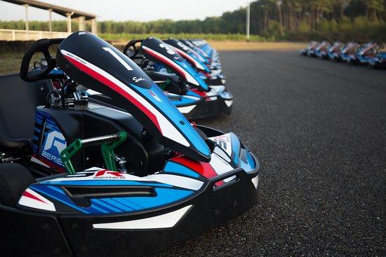 Circuits De Magescq - Fun-Motorsports