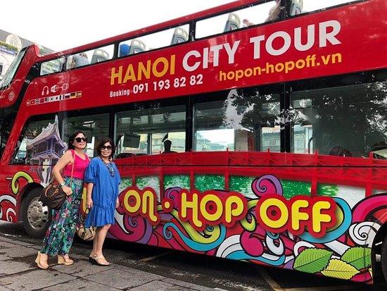 Anh Viet Tourist