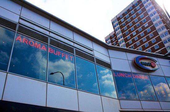 Sensational Aroma Buffet London Updated 2019 Restaurant Reviews Menu Download Free Architecture Designs Ogrambritishbridgeorg