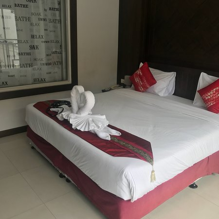 Foto de Patong Princess Hotel