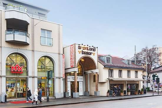 Gronland Basar Oslo Norway Hours Address Tripadvisor