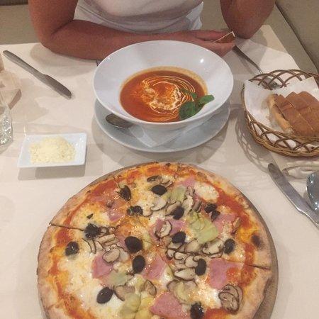 La Dolce Vita Restaurant Φωτογραφία