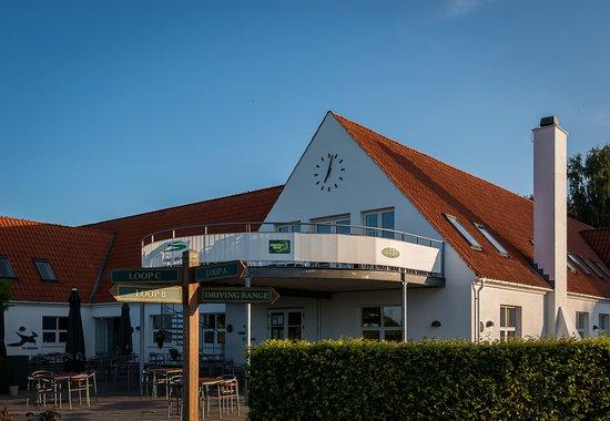 Kvistgaard, Danmark: Located at Simon's Golf Club