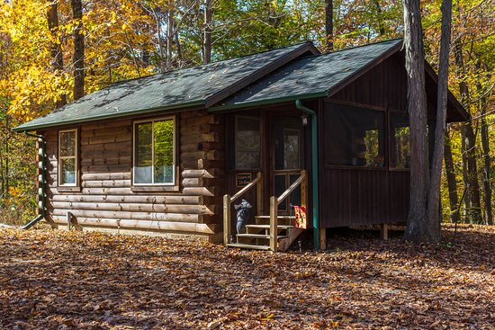 Foto de Cabins At Hickory Ridge