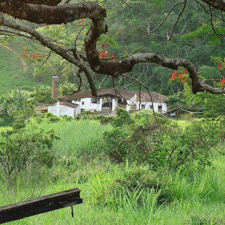 Serraria, PB: Engenho Martiniano