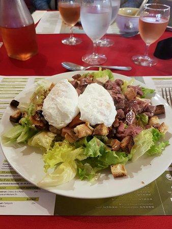 La Table d'Océane: Beautiful foods