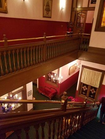 Palace Hotel Port Townsend Photo