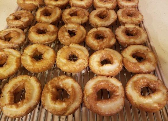 Saint James, มินนิโซตา: Schmidt's Bakery