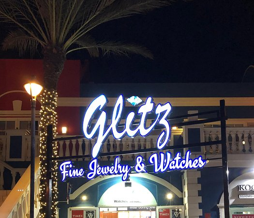Glitz Fine Jewelry & Watches