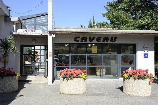 Vignobles de Carsac