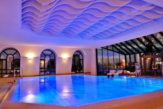 Die 5 Besten Hotels Mit Pool In Wiesbaden 2019 Mit Preisen