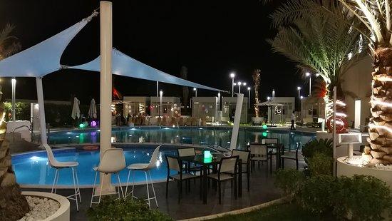 Pleasant stay in Sohar