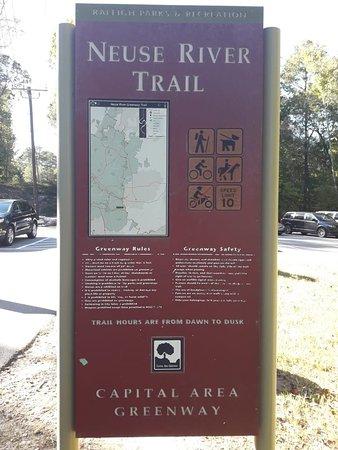 Neuse River Trail Photo