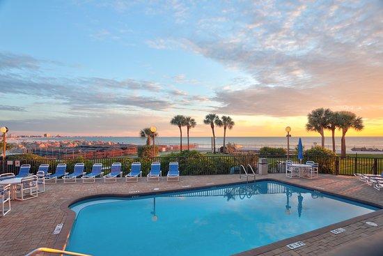 Pool - Picture of Caprice Resort, St. Pete Beach - Tripadvisor