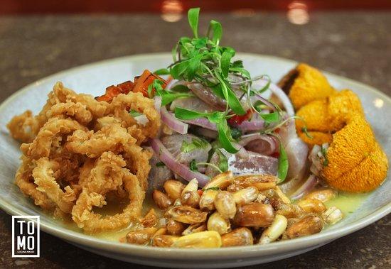 Tomo Cocina Nikkei Lima Restaurant Reviews Photos Phone