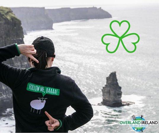 Overland Ireland