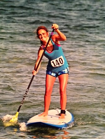 Crystal Lake Adventure Sports: We rent and sell the top brands in Stand up Paddle boarding