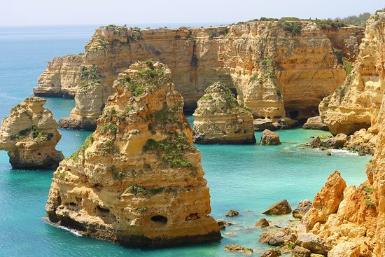 Algarve Tours with Adoro Sol