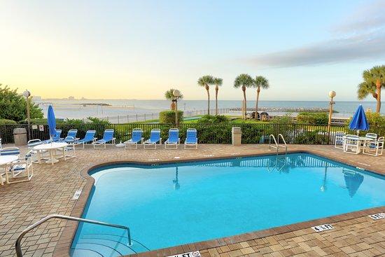 Interior - Picture of Caprice Resort, St. Pete Beach - Tripadvisor