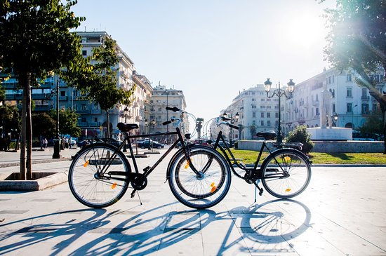 City Bikes Thessaloniki