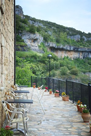 Bilde fra Orbaneja del Castillo