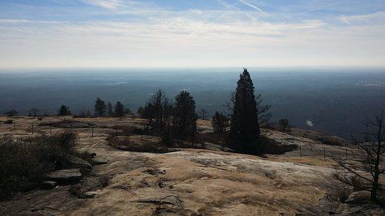 Stone Mountain Park Photo