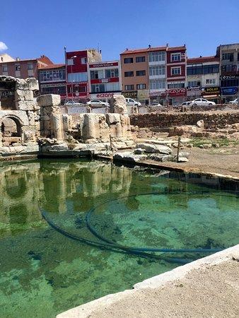 ساريكايا, تركيا: Kötü