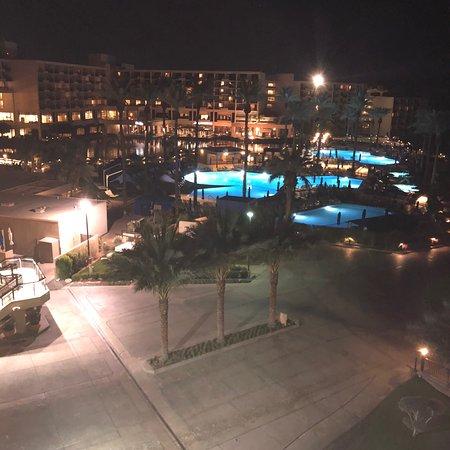 What a a Hotel