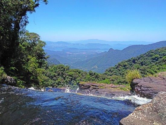 Cachoeira Bracui