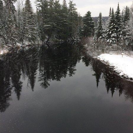 Oxtongue Lake Photo