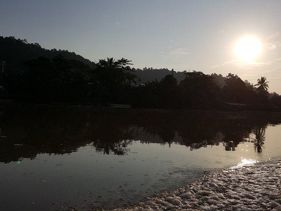 Фотография Кота-Кинабатанган