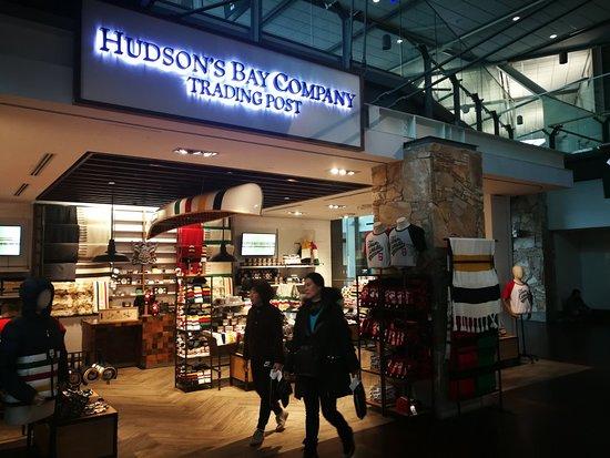 Hudson's Bay Trading Post
