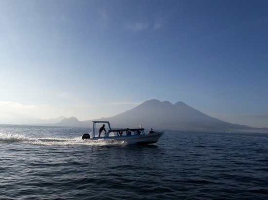Panajachel, Guatemala: getlstd_property_photo