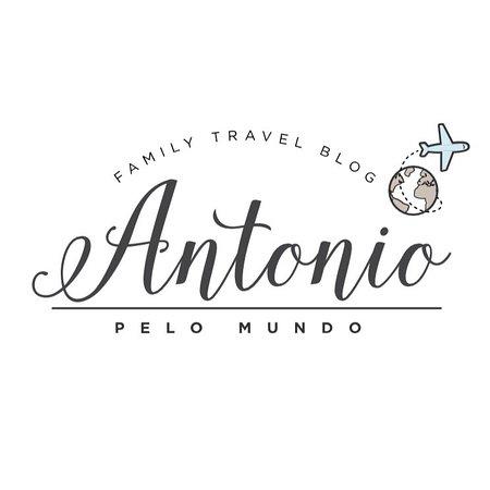 Antonio Pelo Mundo