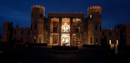 The Kentucky Castle Photo