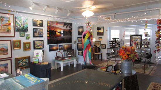 Local Color Art Gallery