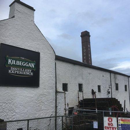Bilde fra Kilbeggan