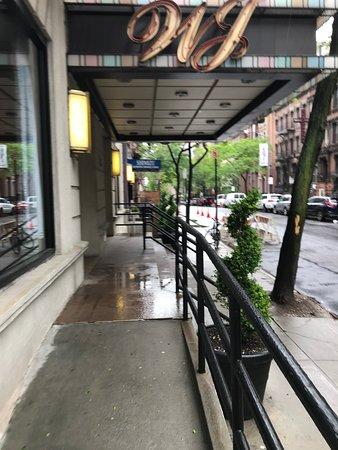 Washington Jefferson Hotel Photo
